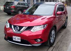 NISSAN XTRAIL FULL EXCLUSIVE 4X4 2015
