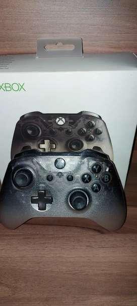Control Xbox 3 generación edición especial