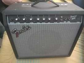 Amplificador Fender Frontman 25R. Serie 2. 2 Canales. 25W