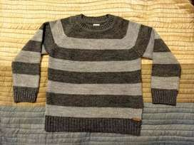 Sweater/Pullover infantil talle 6. Cheeky. Niños de 6 años