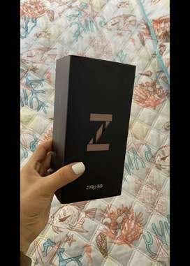 SAMSUNG Z FLIP 2 5G 256 GB