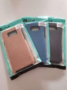 Fundas Celulares Tpu Samsung S8 Colores