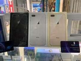 Vendo iPhone 8 Plus de 256gb nuevo sellado