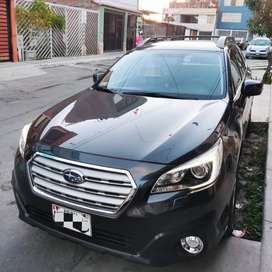 SUBARU OUTBACK 2015 2.5 NO TOYOTA RAV4 HYUNDAI TUCSON HONDA CRV MAZDA CX5 TIGUAN