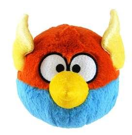 Peluche Angry Birds Space Azul Blue Nuevo