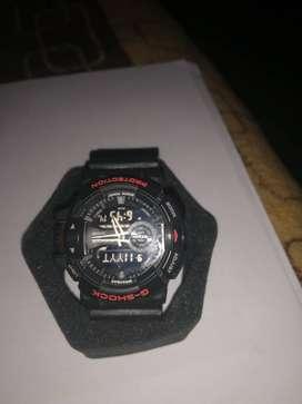 Vendo reloj  cassio G shock