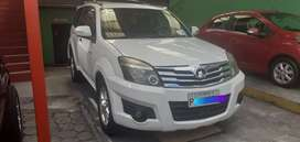 Great wall H3 2013