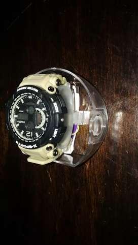 Reloj X-Sport (nuevo)