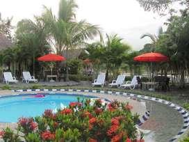 Spa Santa Fe de Antioquia