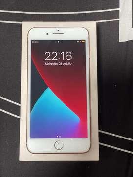 Se vende iPhone 8 plus