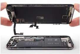 Batería iPhone 6 6s 7 8 Plus X - G A R A N T I A