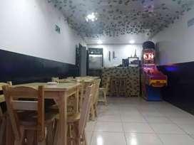BAR CAFÉ / Nuevo