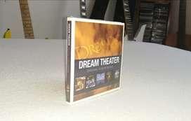 Dream theater original album series 5 cds