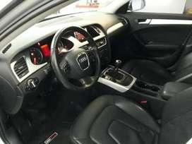 Vendo Audi A4, EXCELENTE ESTADO, Oferta razonable