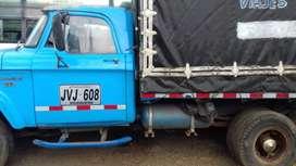 Camión DODGE 1969