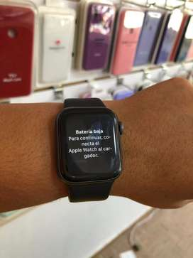 Apple watch serie 4 de 40 mm