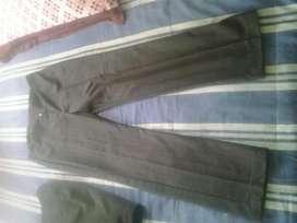 vendo pantalón sastre