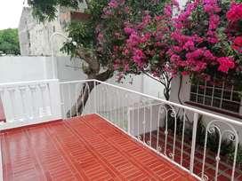 Vendo full casa barrio Montecristo