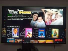 Samsung Smart TV 55 Pulgadas 4K