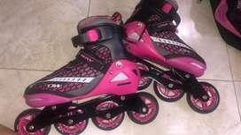 Vendo patines semiprofesionales en buen estado $150.000 negociables