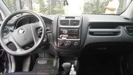 Camioneta KIA SPORTAGE 4* 4 automática