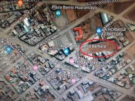 """VENTA DE LOTES DE TERRENO EN JAUJA, BARRIO """"EL PORVENIR"""", LOTES DE 91M2 - 93M2, DESDE 45 MIL SOLES"""