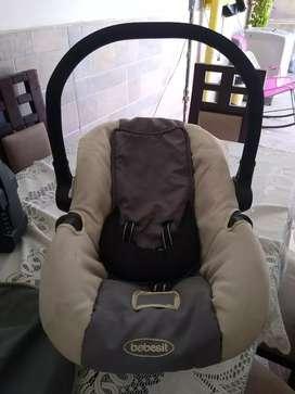 Porta bebe