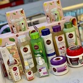 Shampoo anyeluz