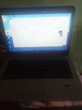 Portátil HP 440 g1