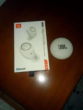 Audífonos inalambricos JBL