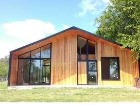 Durlock y Steel Framing en Zona Sur. Colocaciones, viviendas llave en mano, servicios de diseños, proyectos y direccione