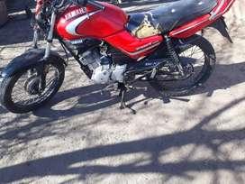 VENDO YBr 2010 está como en las fotos