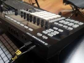 Maschine Studio Mk2 - Native Instruments