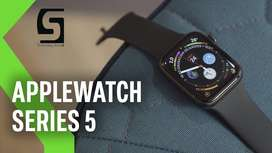Reloj Apple Watch Serie 5 SELLADO