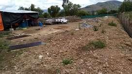 Ocasión se vende un hermoso terreno de 1200 M2 en yanama al costado del grifo Ava en la carretera Ayacucho Andahuaylas