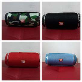 Parlante Tipo JBL Marca T&G 116