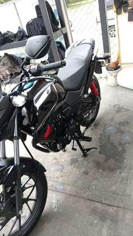 Vendo Honda CBF125F
