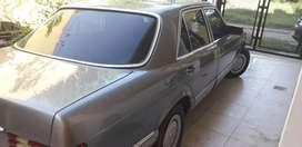 Auto de colección solo exigentes MB 280SE