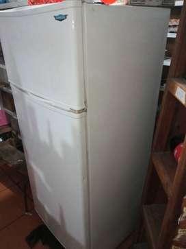 De vende refrigeradora