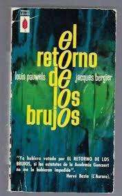 Libro - El Retorno De Los Brujos Tapa Green Luis Berguer