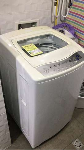 Lavadora de 18 kilos - Electrolux