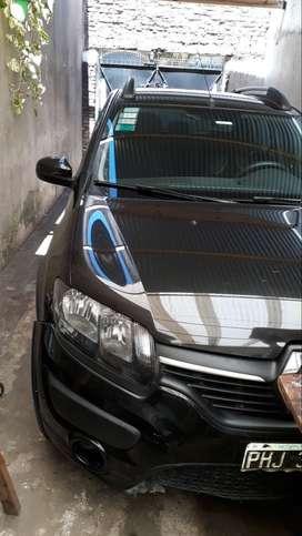 Renault Sandero Stepway 1.6 Dynamique 105cv