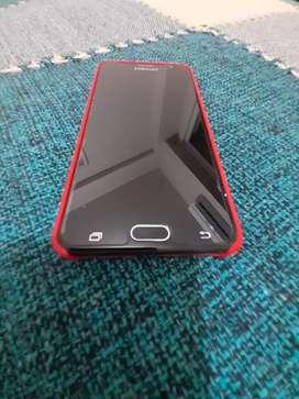 Samsung j7 prime. Libre.