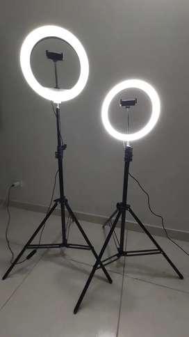 Aro de Luz 26cm