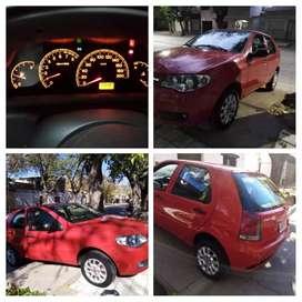 Vendo Fiat Palio 1.4 full.