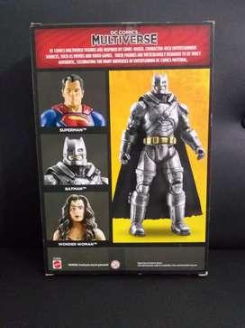 Figura de acción Batman vs Superman