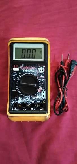 Multimetro Digital Usado