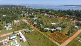 Paso De Los Libres Esq. Santo Tomé - Lote - Weekend Inmobiliaria
