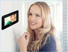 Video Portero con cámara IP controlado por Internet para Apartamentos, Oficinas y Residencias. Cali