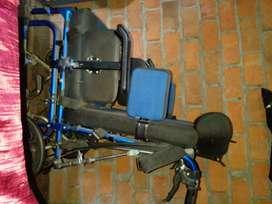 Silla de ruedas en venta